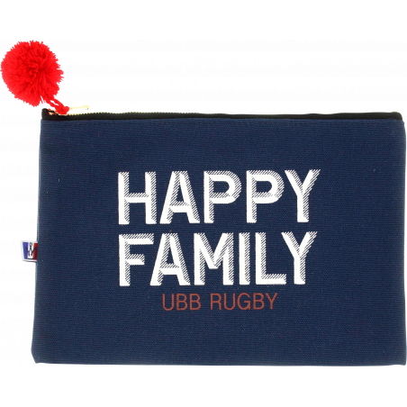 POCHETTE HAPPY FAMILY - UBB