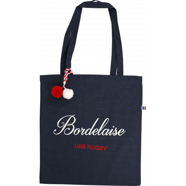 TOTEBAG Bordelaise