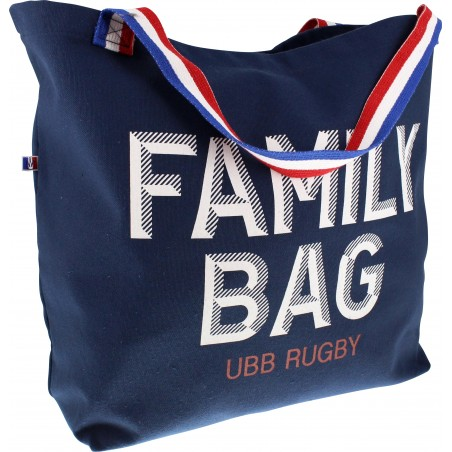 CABAS FAMILY BAG