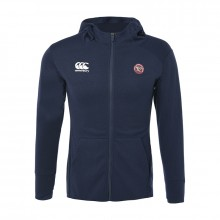 UBB VAPOSHIELD HYBRID ZIP THRU HOODY WOMEN