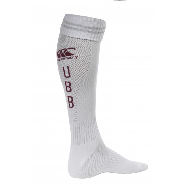 CHAUSSETTES AWAY 2019/2020 UBB - CANTERBURY