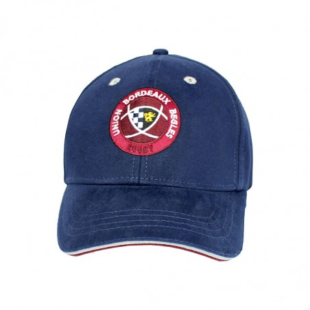 CTTN ADJUSTABLE CAP UBB