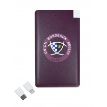 POWERBANK UBB