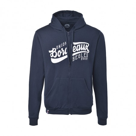 SWEAT FULL ZIP UBB