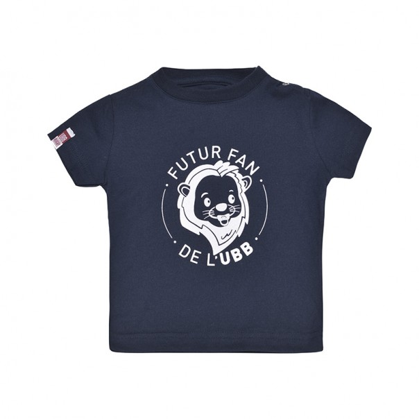 TEE SHIRT FUTUR FAN UBB