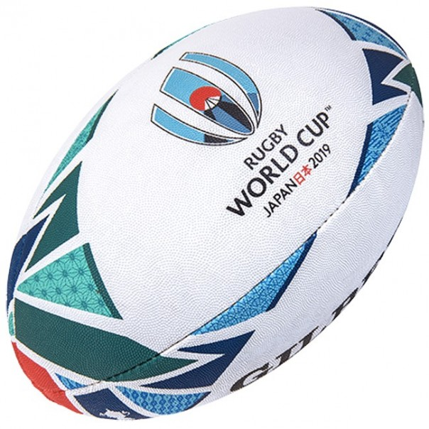 MINI BALLON REPLICA OFFICIAL RWC 2019