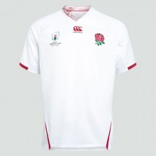MAILLOT ANGLETERRE RWC 2019 - CANTERBURY