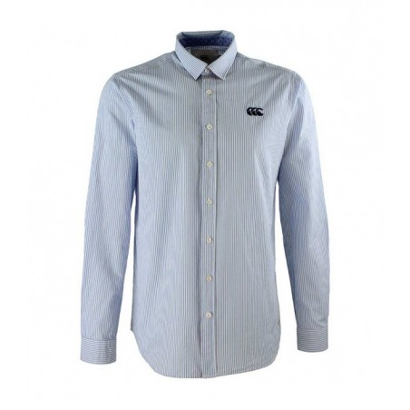 ESSENTIAL SHIRT LS - BARLOW