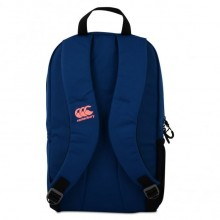 BACK TO SCHOOL PACKBACK - SPORT BLUE