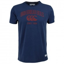 T-SHIRT ADAMS UBB - CANTERBURY