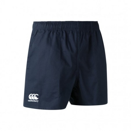 PROFESSIONAL SHORT WITH POCKET (COTTON) JUNIOR