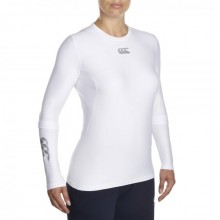 THERMOREG LONG SLEEVE TOP - WOMEN