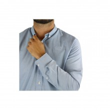 ESSENTIAL SHIRT LS - HASTING