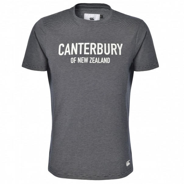 T-SHIRT BAILEY - CANTERBURY