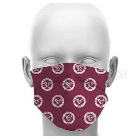MASQUE DE PROTECTION ENFANT UBB