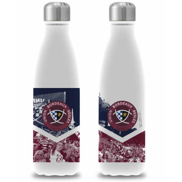 BOUTEILLE 500 ML ISOTHERME - UBB
