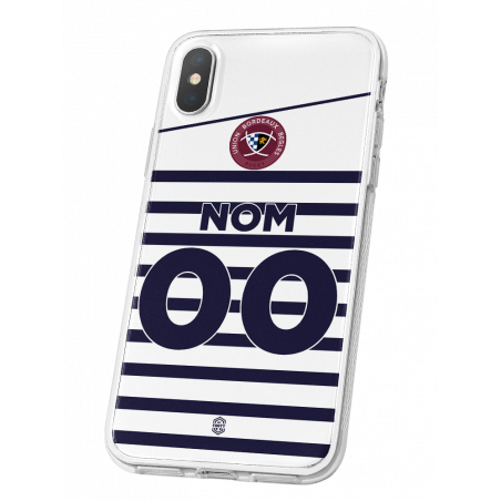 COQUE TELEPHONE MAILLOT EXTERIEUR - MYFOOTY