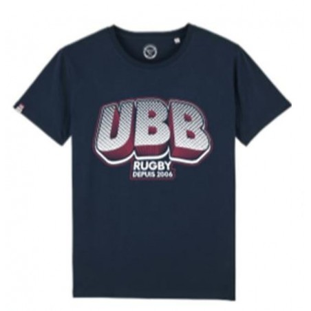 T-SHIRT FAN - UBB