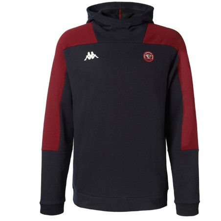 SWEAT A CAPUCHE ENFANT UBB - KAPPA