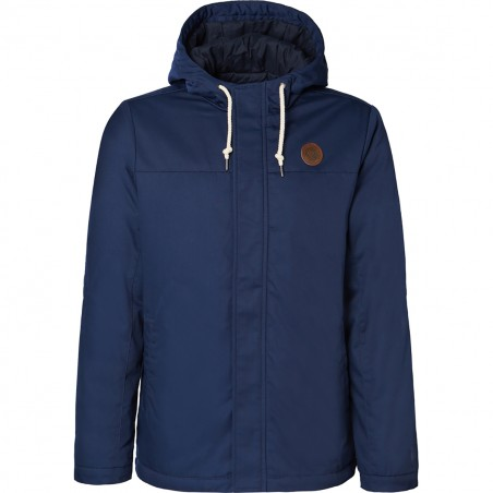 MANTEAU CITY - UBB