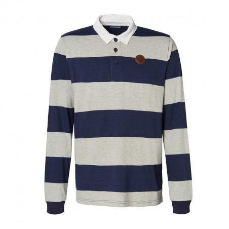 POLO ML RAYE - UBB