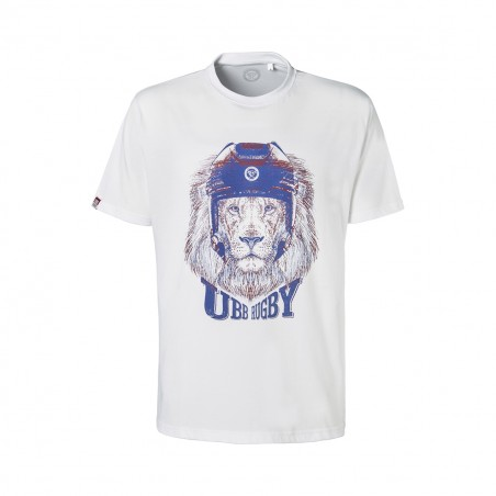 T-SHIRT LION - UBB