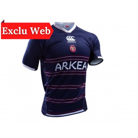 MAILLOT REPLICA CHALLENGE CUP 19/20 UBB - CANTERBURY