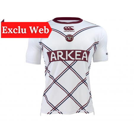 MAILLOT AWAY ADULTE 18/19 UBB
