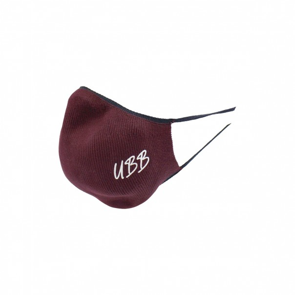MASQUE MADE IN FRANCE - UBB