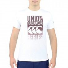 "T-SHIRT ""ADAMS GRAPHIC"" UBB"
