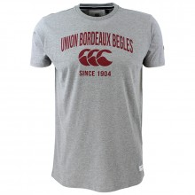 "T-SHIRT ""ADAMS"" UBB"