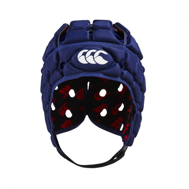 CASQUE DE PROTECTION CANTERBURY
