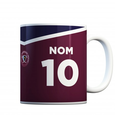 MUG MAILLOT DOMICLE - UBB